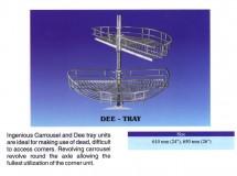 Dee Tray