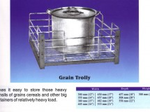 Grain Trolly