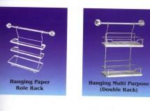 Hanging Multipurpose Rack